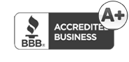 Better Business Bureau - Accredited
