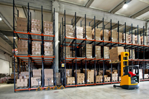 Warehousing & Storage